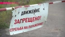 Что думают жители Луганской и Донецкой областей о возможном разведении войск
