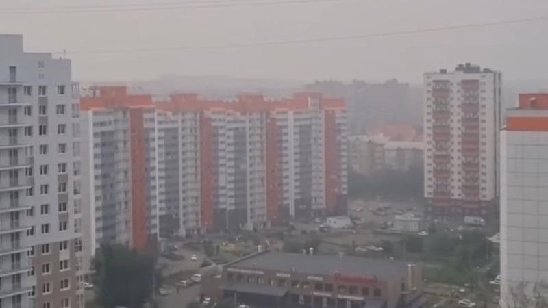 Советник губернатора Красноярского края назвал жителей плаксивым сбродом