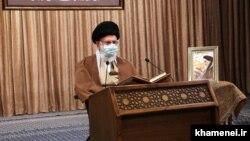 علی خامنهای روز چهارشنبه هشدار داد مقامهای مذاکرهکننده باید مراقب باشند که «مذاکره فرسایشی نباشد».