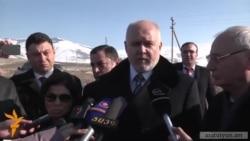 Российский депутат: «Это наша общая трагедия»