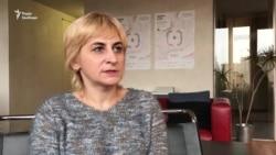 «Ми боремося проти якогось нового фашизму» – Оксана Якубова
