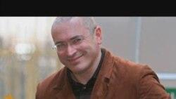 Ходорковского и Лебедева оставили под стражей