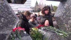 День памяти Холокоста в Бендерах