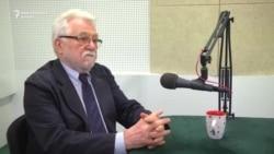 Radovanović: Zašto niko nije sprečio Vučića