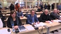 """Обвинителка против обвинителка во случајот """"Рекет"""""""