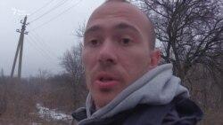 Загострення на Донбасі: як відреагували цивільні і чи йдуть бої зараз – відео з місця подій