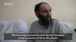 Afghan Mullah Says He Married A Six-Year-Old Girl