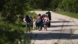 Camped In War-Damaged Bosnian Villages 01