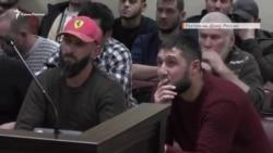 В ожидании приговора. Последнее слово фигурантов бахчисарайского «дела Хизб ут-Тахрир» (видео)