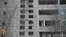 Վանաձորի վթարային շենքերը 2013թ-ից շուտ չեն նորոգվի