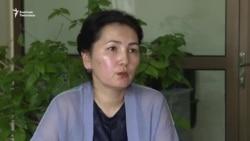 Салянова: Батукаевдин бошогонуна тиешем жок