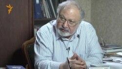 Рустам Ибрагимбеков. ч.1