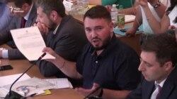 Висновок регламентного комітету щодо Лозового: зняття недоторканності необґрунтоване (відео)