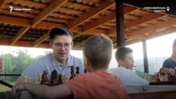 Уникальная шахматная школа для детей