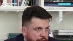 """""""Самая большая волна репрессий со времен Сталина"""": Леонид Волков лоббирует санкции против Кремля из-за Навального"""