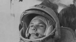 Юрий Гагарин как русский народный герой