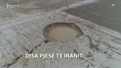 Mungesa e ujit po i jep Iranit ndjenjën e fundosjes