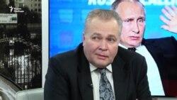 """Опустит ли Путин """"железный занавес""""?"""