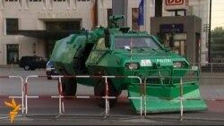 Берлін готується до візиту Обами