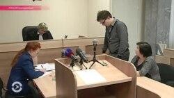 Мать-одиночку на Урале судят за антипутинскую карикатуру (видео)