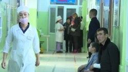 «Казахстан оказался совершенно не готов». Заразившиеся COVID-19 врачи – о себе и системе