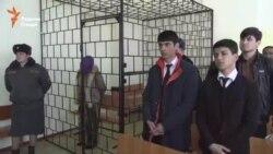 Впервые в Таджикистане вынесен приговор женщине за участие в войне в Сирии