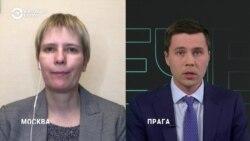 Правозащитница Марина Литвинович о Навальном, Фургале и ее возможном исключении из ОНК Москвы