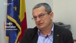 VIDEO: Asztalos Csaba, președintele CNCD despre cum Ungaria ocupă locul lăsat liber de România în Ardeal