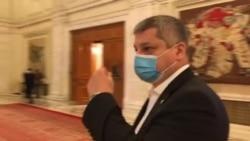 Parlamentul României: Ce spune Radu Cristescu