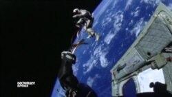 НАСА отмечает 50-летие выхода первого американца в открытый космос