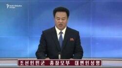 Pjongjang: Američka akcija bi mogla da izazove svetski rat
