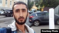 """Шобуддин Бадалов, активист оппозиционного движения """"Группа 24"""""""