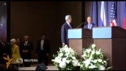 Москва закликає Вашингтон не бомбити Сирію
