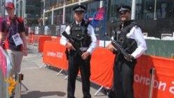 Насколько безопасно в Лондоне во время Олимпиады?