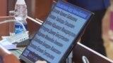 Парламент по смешанной системе: зачем в Кыргызстане опять меняют закон о выборах?