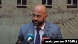 Փաստաբան Գոռ Գևորգյանը