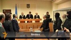 Вбивця Гонгадзе вказує на Кучму і Литвина