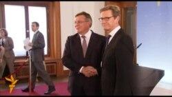Німеччина: зближення ЄС із Україною залежить від долі Тимошенко