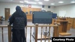 Заседание по делу Нодара Джинчвелашвили. Фото пресс-службы судов Вологодской области