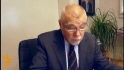 Former Croatian President Speaks To RFE/RL's Balkan Service On Its 20th Anniversary