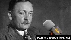 Янка Купала. Віртуальнае інтэрвію Свабодзе