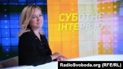 Світлана Гук, лікар-пульмонолог