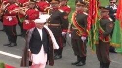 لویه جرگۀ مشورتی به هدف تعیین چهارچوب صلح با طالبان گشایش یافت