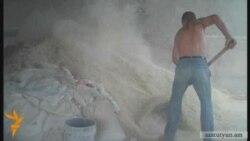 Մարդասիրական օգնություն Ռուսաստանից