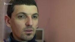 Перше інтерв'ю першого звільненого: Рустем Ваїтов про ув'язнення, підтримку і плани на майбутнє (відео)
