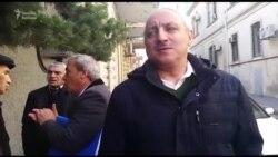 """""""Bu dəfə də heç bir vəsatət qaldırmadıq"""""""
