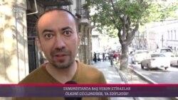 Ermənistandakı etirazlar ölkəni gücləndirir, ya zəiflədir?
