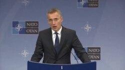 Столтенберг: В НАТО готовы защищать страны Балтии от российской агрессии