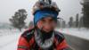 Житель Томска за месяц проехал на велосипеде 10 регионов Сибири