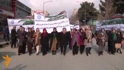 د افغان ښځو شبکه: حکومت دې کابینې ته څلور ښځې معرفي کړي